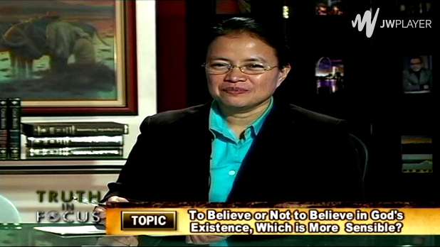Refuting Ang Dating Daan Doctrines Of Demons