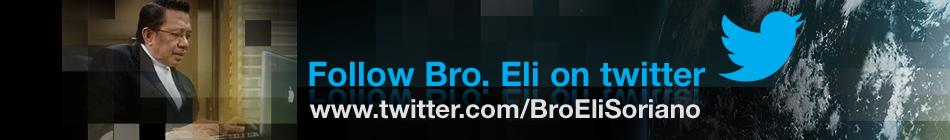 Twitter Bro Eli